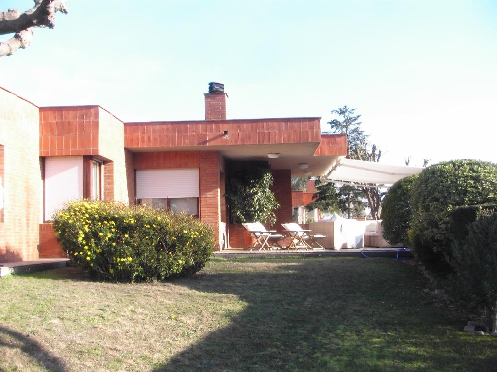 Casa chalet espa a barcelona sant cugat del vall s - Casas sant cugat del valles ...